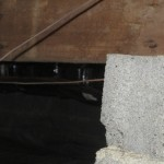 Central NJ Crawlspace Inspection   Jersey Strong Home Inspections